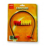 KRISBOW Ear Plug KW1000314